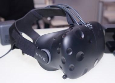 觀點/新版HTC Vive與市售版Oculus Rift戰力分析 @LPComment 科技生活雜談