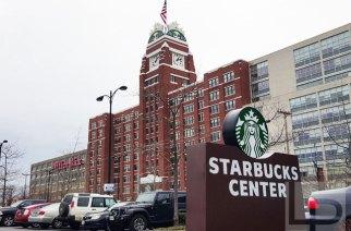 西雅圖/全球連鎖的核心:星巴克總部Starbucks Center到此一遊 @LPComment 科技生活雜談