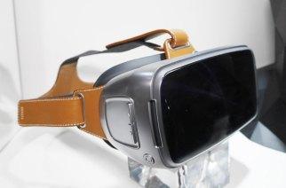 ASUS ZenFone 3配件動眼看:VR頭戴顯示器、Hi-Res耳機