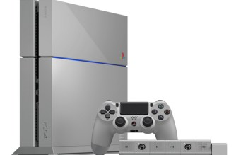 PlayStation 4全球賣破6040萬台,遊戲銷量超過4億8千萬套