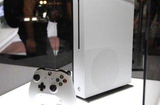 瘦身有成、功能更強!全新Xbox One S動眼看