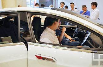 Tesla在台推購回保證專案,開三年可以最高51%車價將車回售給原廠