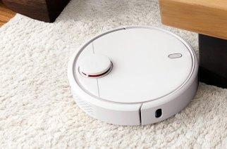 小米發表米家掃地機器人!可遠端控制、即時監控、預約排程只要1699人民幣