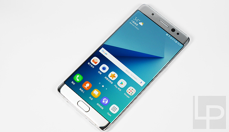 4%尚未回收:三星展延Samsung Galaxy Note 7退貨期限至4/30