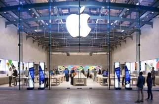 每股204.84美元,蘋果成為全球首家市值超過1兆美元之科技公司 @LPComment 科技生活雜談
