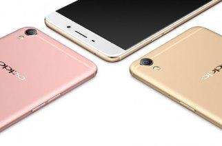 2016年Q2手機銷售成長前五名 除了三星以外另外四家都是中國品牌