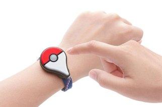 除了iPhone 7上市,抓寶手環Pokémon Go Plus也選在9/16開賣唷!