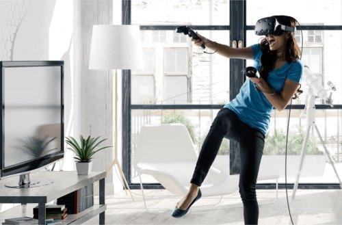 HTC宣布Vive及VIVEPORT感恩節與黑色星期五購物節特惠活動