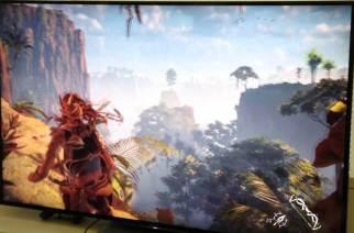 PlayStation 4 Pro遊戲運作HDR效果展示 新舊遊戲均可支援 @LPComment 科技生活雜談