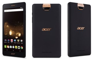 宏碁推出4G雙卡通話平板 Acer Iconia Talk S A1-734