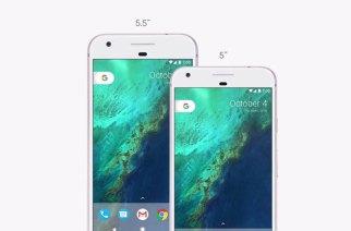 水貨可能是入手的唯一管道!Google Pixel / Pixel XL或許不會在台灣上市