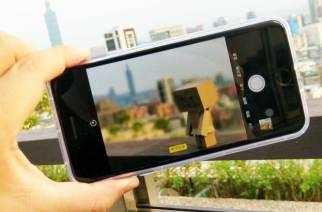 iPhone 7 Plus「人像相機模式」雙鏡頭模擬景深功能解析
