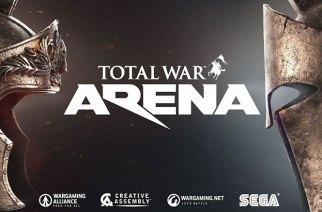 戰遊網與SEGA、Creative Assembly策略合作,推出PC策略模擬OLG《全軍破敵:競技場》