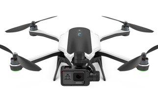 飛行中恐失去動力 GoPro宣布召回2500台Karma小型無人機 @LPComment 科技生活雜談