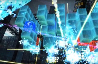 Vive Studios發表Vive平台高速打磚塊遊戲Arcade Saga