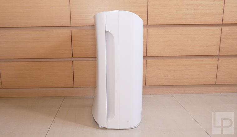 BRISE C200空氣清淨機開箱:來自台灣的人工智慧,聰明擊退空汙!