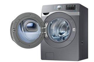 可中途加衣、加洗劑:三星AddWash潔徑門滾筒洗衣機登台