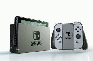 任天堂公布更多Nintendo Switch細節:售價、上市時間、遊戲陣容