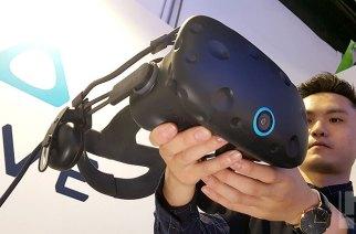 HTC宣布投入1000萬美金,以Vive VR科技支持聯合國永續發展目標