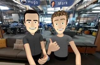離開小米後,Hugo Barra將加入Facebook負責Oculus VR團隊