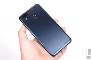 華碩雙鏡頭拍照旗艦:ASUS ZenFone 3 Zoom 開箱動手玩