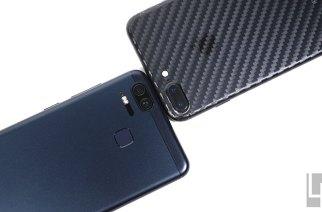 雙鏡對決!ASUS ZenFone 3 Zoom、iPhone 7 Plus相機拍照比較