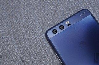 華為雙鏡頭新旗艦入手:Huawei P10深邃藍開箱(有影片)