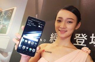 華為Mate 9石墨黑、保時捷設計限量款登台!旗艦Huawei P10四月推出