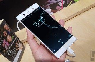 不是旗艦也吸睛:Sony Xperia XZs、XA1 Ultra、XA1實機快速看 @LPComment 科技生活雜談