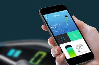Gogoro推出iQ System智慧系統3.1版本升級:提升動力與使用體驗