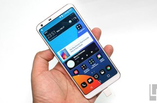LG G6動手玩:回歸主流路線的超寬螢幕防水雙鏡頭手機 @LPComment 科技生活雜談