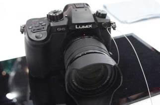 日經報導,Panasonic相機部門恐將解散,LUMIX命運添變數