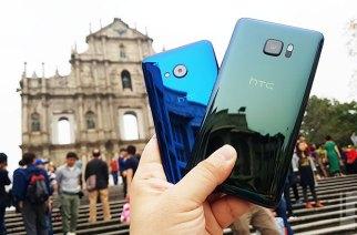 帶著HTC U Ultra、U Play去旅行:飽覽香港、澳門土洋古今交雜的獨特韻味 @LPComment 科技生活雜談
