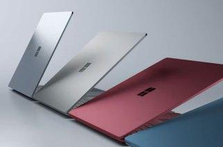 微軟發表首款自有品牌純筆電:Surface Laptop @LPComment 科技生活雜談