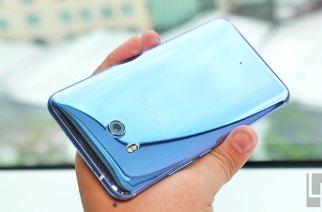 HTC U11台灣販售資訊公布:19900元起、即日起開放預購