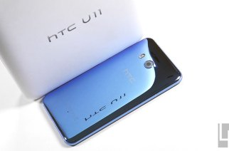 HTC U11電信通路6/1開賣,資費方案總彙整(中華、遠傳、台哥大、台星)