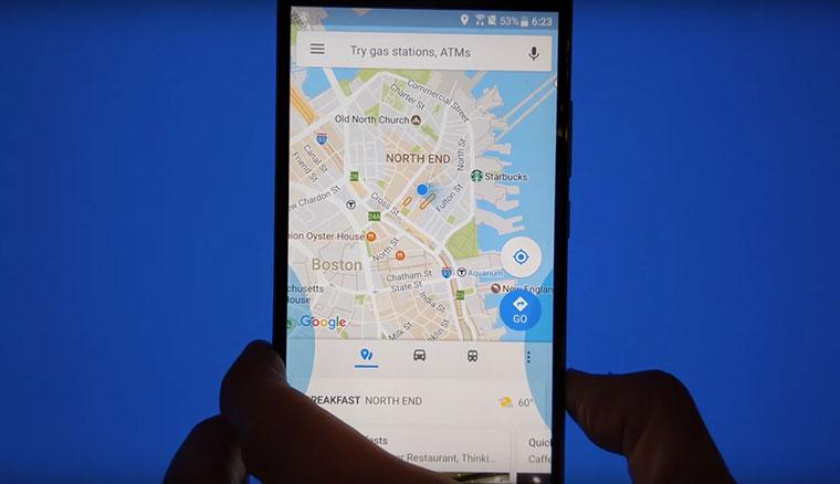 擠擠!HTC展示U11 Edge Sense握壓操作即將上線的新功能