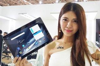 華碩新平板悄現身:ASUS ZenPad 10、ZenPad 3s 8.0簡單動手玩