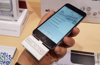 iPhone / iPad通話錄音就靠它:PhotoFast Call Recorder動手玩 @LPComment 科技生活雜談