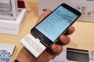 iPhone / iPad通話錄音就靠它:PhotoFast Call Recorder動手玩