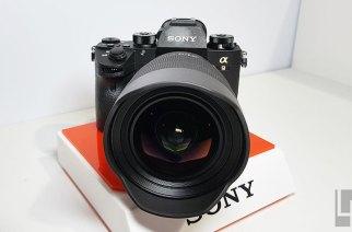 E接環全片幅無反旗艦Sony A9登台,上市資訊總整理!三顆新鏡頭同步亮相
