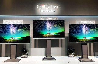 2017新款LG OLED TV登台!全面支援三規Active HDR與Dolby Atmos環繞音效 @LPComment 科技生活雜談