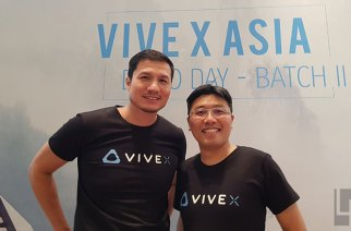 HTC Vive反駁VR進入投資寒冬的說法,並樂見Apple一同加入