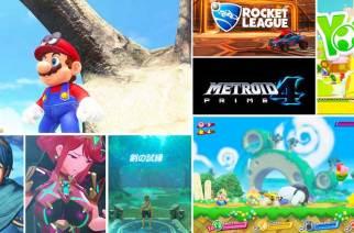 任天堂E3 2017新公布遊戲資訊之懶人包:瑪利歐奧德賽、薩爾達、寶可夢全到齊! @LPComment 科技生活雜談