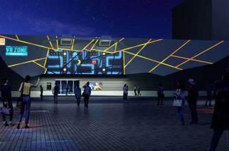 HTC Vive再攜手萬代南夢宮,新宿VR ZONE 7/14開幕 @LPComment 科技生活雜談