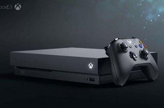 微軟Project Scopio新主機Xbox One X之名正式發表!號稱效能最強電玩主機 @LPComment 科技生活雜談
