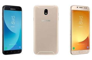 Samsung Galaxy J7 Pro將於6/29在台發表