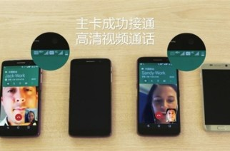 聯發科MediaTek發表雙4G VoLTE數位通話、上網設計解決方案