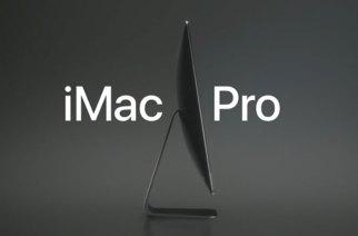 蘋果升級iMac、並推出回歸主流設計的新款iMac Pro