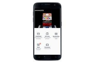 Samsung Pay開放會員卡功能,並新增支援機種與中國信託